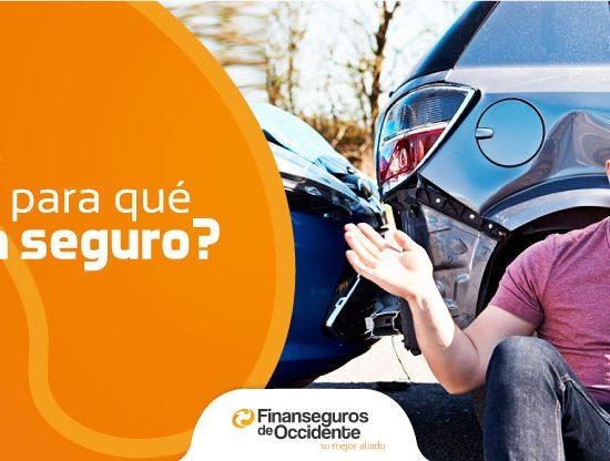 ¿Y para qué un seguro? – La historia de Camilo